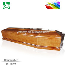 Chinese plan made new design Italian coffin